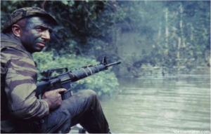 "Randall , J. D. ""Vietnam War Photos - SEALs."" The Vietnam War. Last modified November, 1967. Accessed March 26, 2013. http://www.vietnamgear.com/gallery.aspx?GalleryID=6."