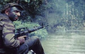 "Randall , J. D. ""Vietnam War Photos - SEALs."" The Vietnam War. Last modified November, 1967. Accessed March 26, 2013. http://www.vietnamgear.com/gallery.aspx?GalleryID=6."